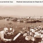 Festival international de chant du cygne. Plonk et Replonk.