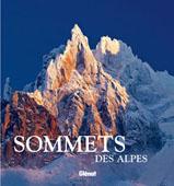 livre sommets des alpes l 39 alpe. Black Bedroom Furniture Sets. Home Design Ideas