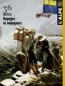 L'Alpe 36