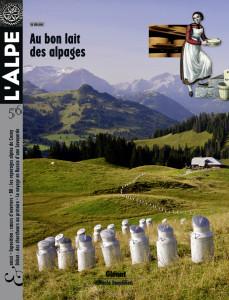 L'Alpe 56