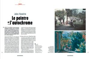 LAlpe-70-11-Le-peintre-et-lautochrome