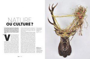 image nature ou culture