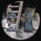 Les femmes dans les régions de montagne