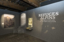 Isère : Refuges alpins