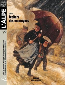 L'Alpe 70 : Écoliers des montagnes