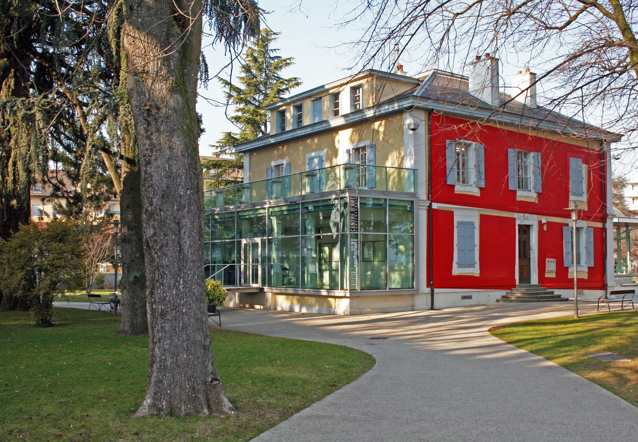 photo villa du parc